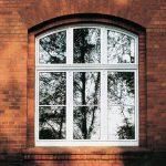 Sprossenfenster rund